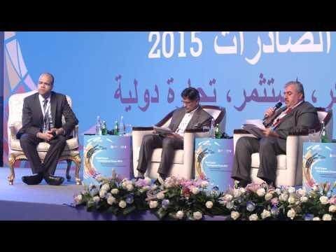 Halal Standards - WEDF 2015