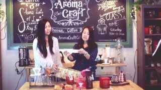 Aroma Craft Coffee - Grand Opening Drawing