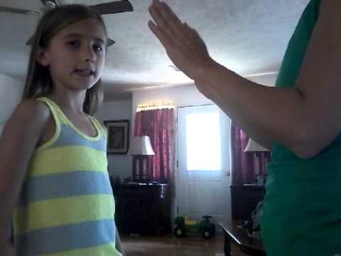 Mrs.Mary Mack Mack Mack Hand Clapping Game