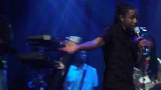 Jah Cure live 2010 - Melkweg Amsterdam - 6. You