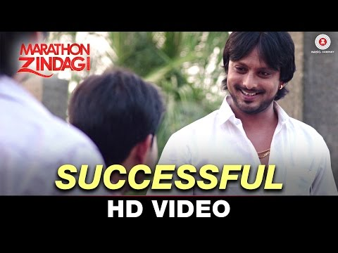 Successful(Marathon Zindagi) Marathi Mp3, Video Song Download