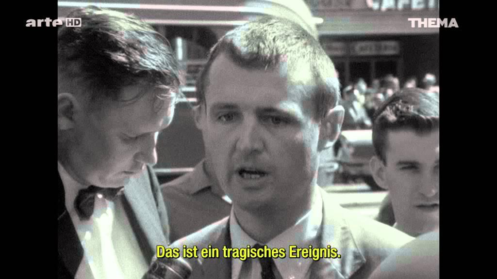Doku: 1959 Chruschtschows Reise durch die USA Deutsch