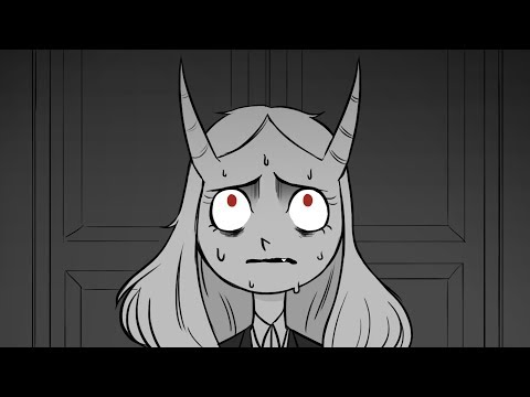 Don't deal with the Devil - Storyboard Animatics [REUPLOAD]