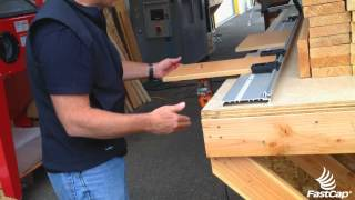 Best Fence V2 Router Table