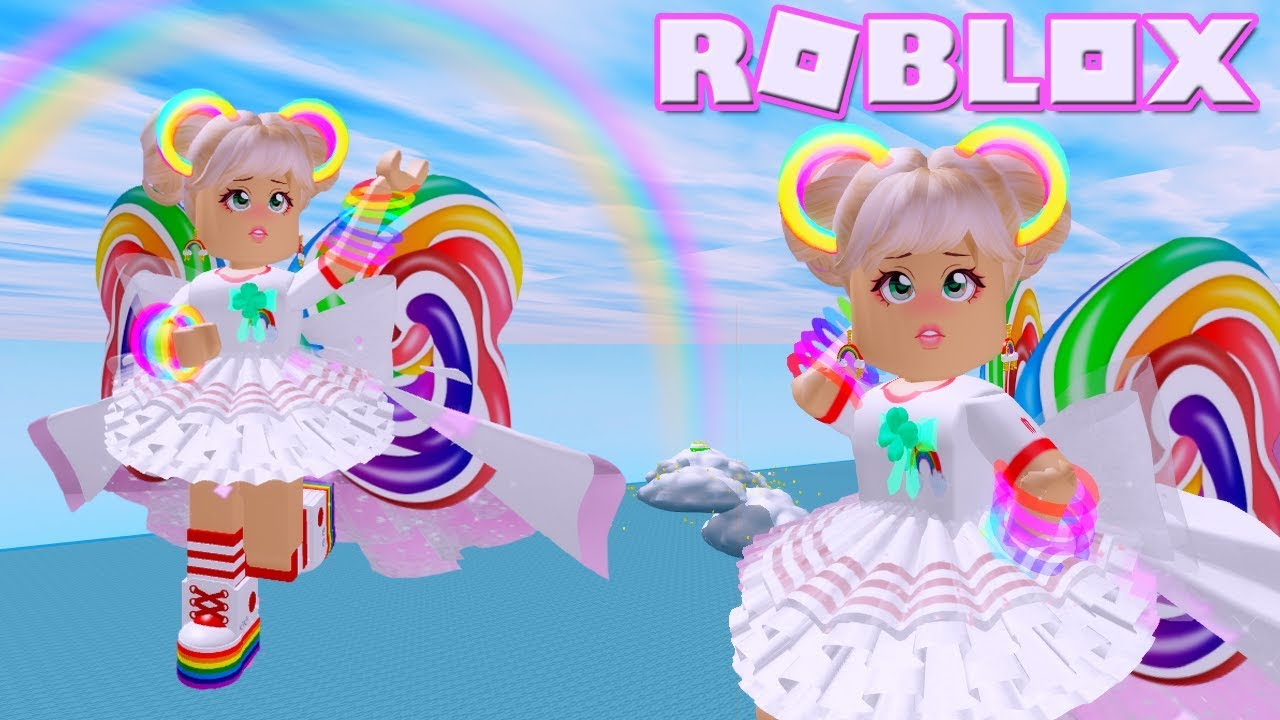 Pot O Gold Roblox Event Royale High Youtube