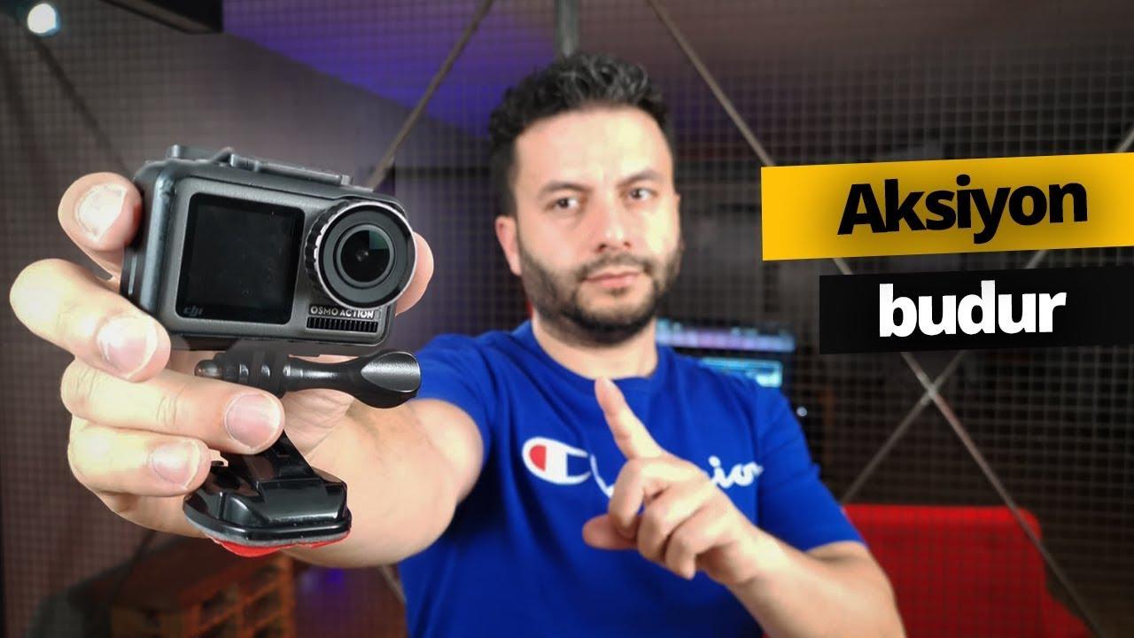 Ein klarer Gewinner: DJI Osmo Action vs. GoPro Hero 7 Black! - felixba