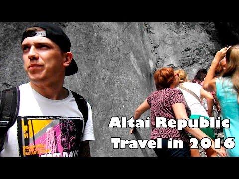 Altai Republic | Travel in 2016