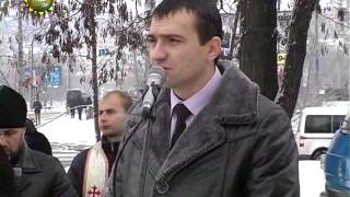 """ХОДТРК """"Поділля-центр""""14 грудня вшановують ліквідаторів аварії на Чорнобильській АЕС"""
