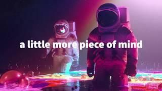Sir Sly - Astronaut (Lyric video)