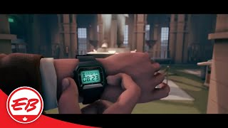 The Occupation: Official Reveal Trailer - Soedesco | EB Games