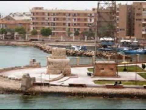 Suez Is a City from History