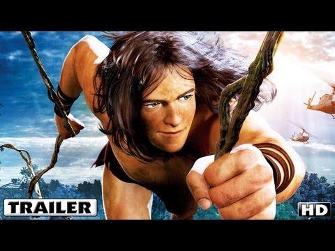 Tarzan 2014 - VO
