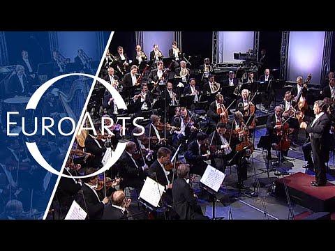 Johann Strauss - Stadt Und Land, Polka Mazur (Vienna Philharmonic Orchestra, Zubin Mehta)
