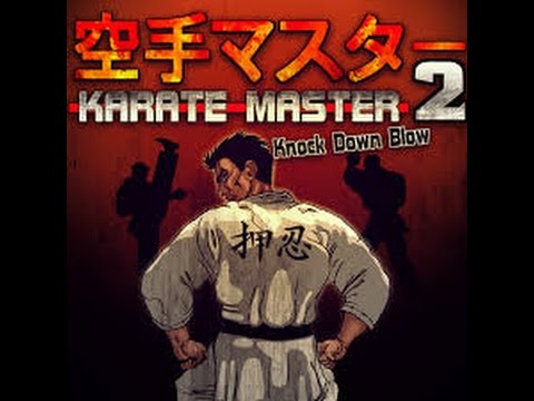 Karate king free online games.