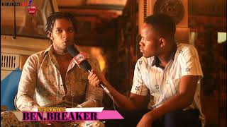 Ben Breaker : mademu wa Bongo movie ni mazombi