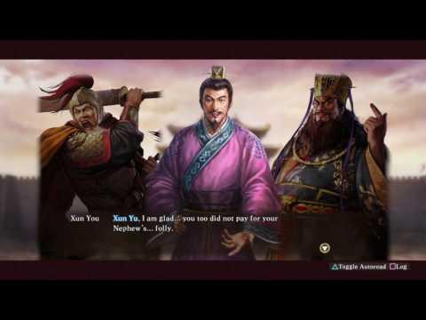 Xun Yu - Xun You