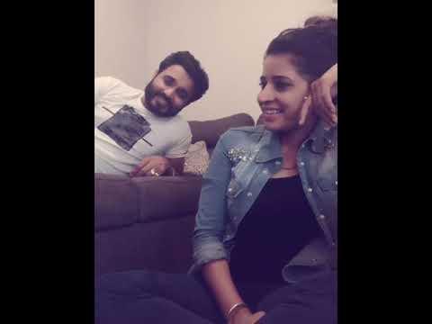Jassi Kaur Harpreet Dhillon New Video Live Song