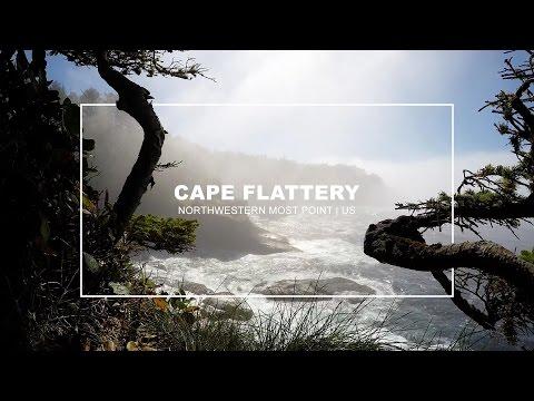 Cape Flattery   Neah Bay, Washington