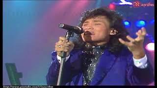 Mega - Takdir Dan Waktu (Live In Juara Lagu 91) HD
