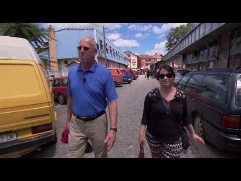 Kosovo - Meine fremde Heimat vom 17.3.2017
