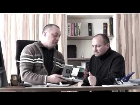 Cyb-Tech GmbH (Unternehmensfilm)