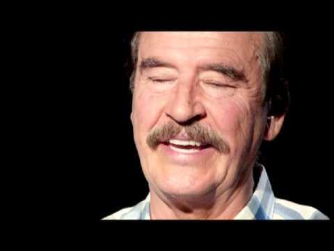 Tragaluz con Vicente Fox 16/07/2013