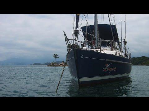 Cuidados na hora de fundear o barco: dicas para uma boa ancoragem
