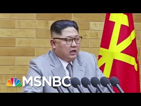 Backing Out? President Donald Trump/Kim Jong-Un Meeting In Jeopardy | Hardball | MSNBC