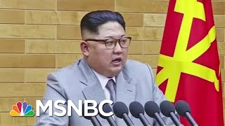Backing Out? President Donald Trump/Kim Jong-Un Meeting In Jeopardy | Hardball | MSNBC