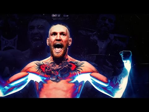 Conor McGregor ► CAN'T BE TOUCHED ◄ 2016 Tribute | HD