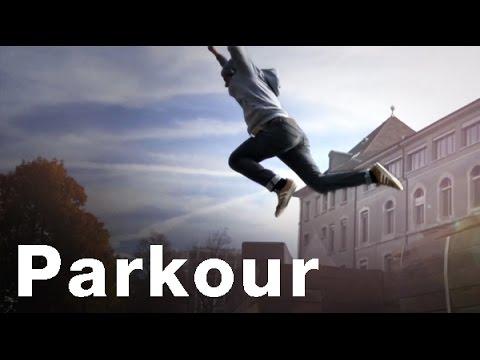 Parkour, Basel