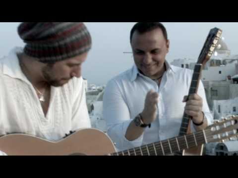 Pavlo & Remigio - Guitarradas (Official Video 2016)