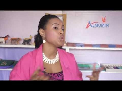 Talking 2 Almumin - Vineyard School Review