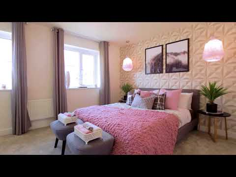 Taylor Wimpey , Castle Keep - The Crofton