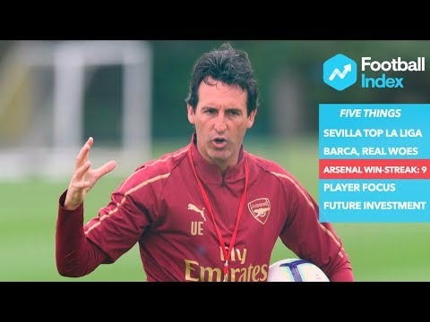 FIVE Things: Has Emery transformed Arsenal?