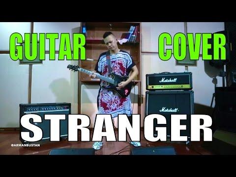 [LEBIH KERAS DAN ASIK] RAP - STRANGER (METAL COVER)