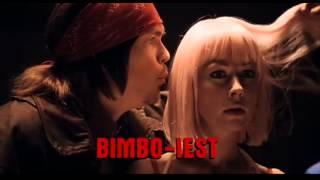 Diora Baird: Stan Helsing Trailer (2009)