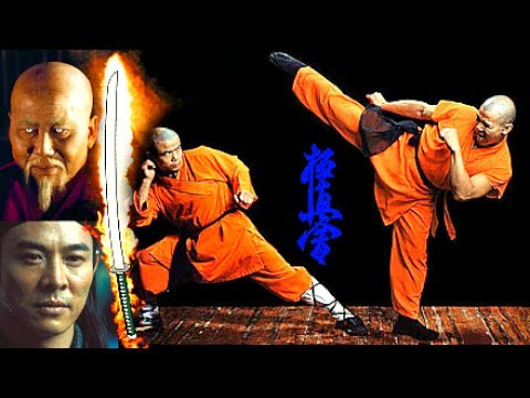 Thumbnail: THE SHAOLIN MONKS KUNG FU Secret Training Guide! ☯REAL MARTIAL ART! | People Are Awesome: Kung Fu ᴴᴰ