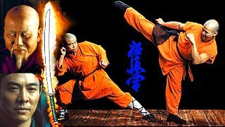 THE SHAOLIN MONKS KUNG FU Secret Training Guide! ☯REAL MARTIAL ART! | People Are Awesome: Kung Fu ᴴᴰ