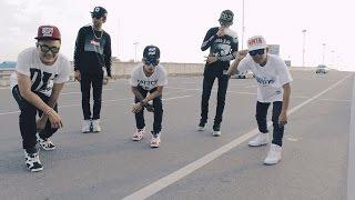 TOWAGA - Kita Bisa [Official Music Video]