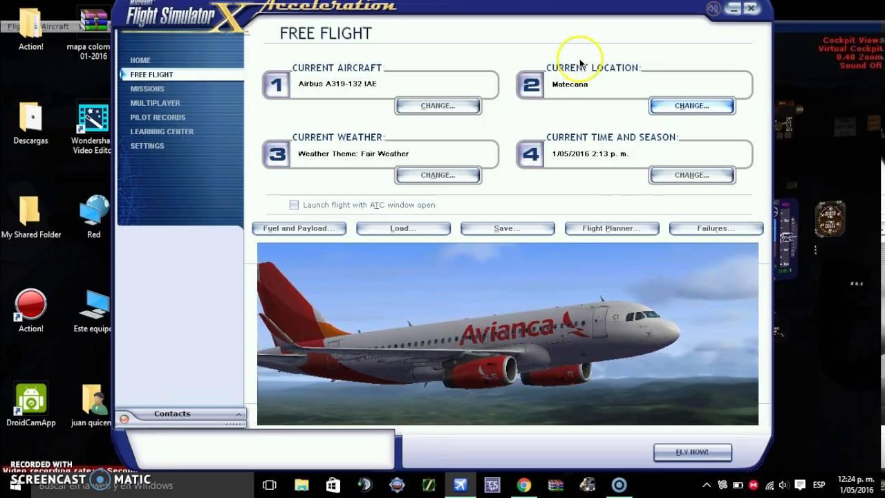 Descargar VirtualCol Xtreme 2011