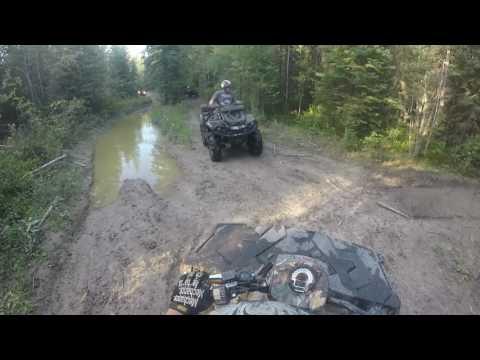 That's The Way I Wanna ATV