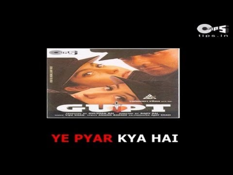Gupt hindi movie mp3 songs free download