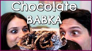 Day 6 - Chocolate Babka (The NYC Couple)