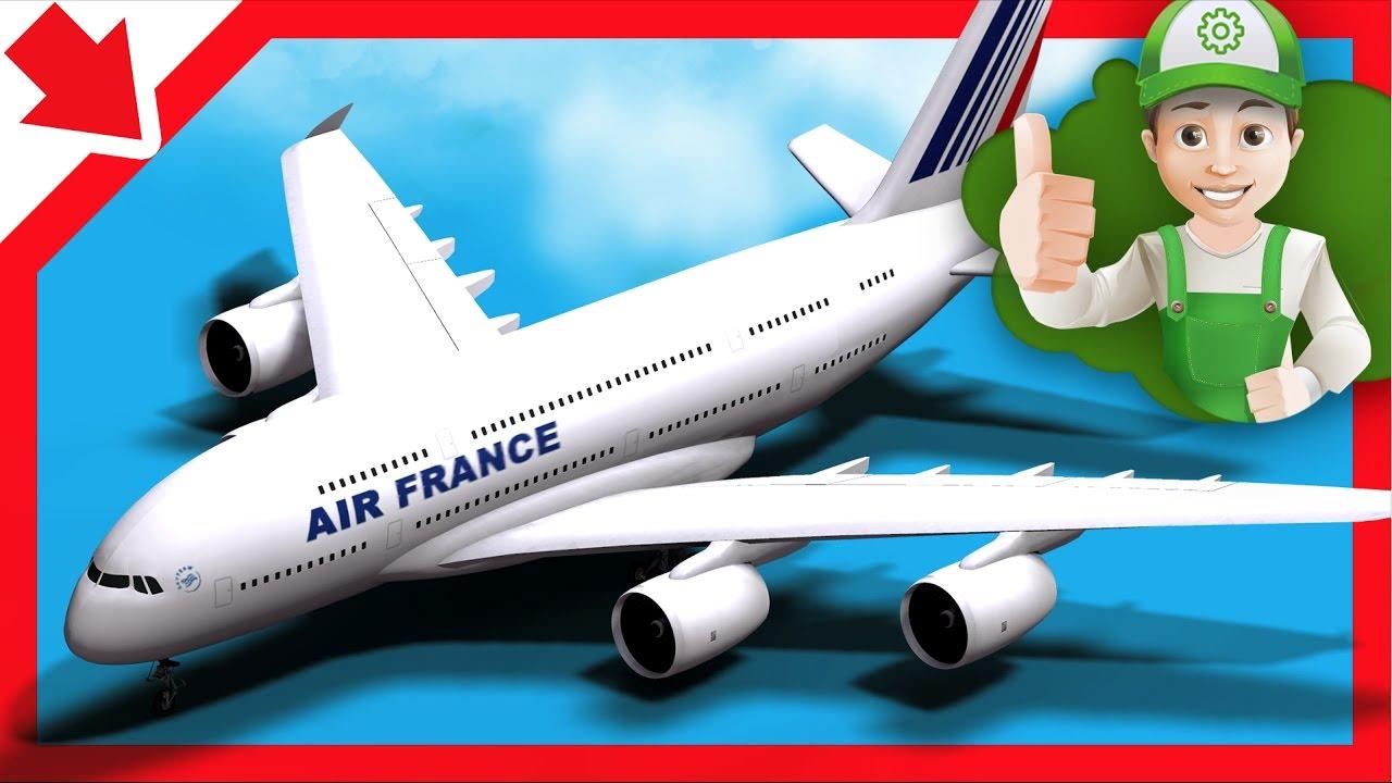 avião desenhos avião em portugues animação infantil avião infantil