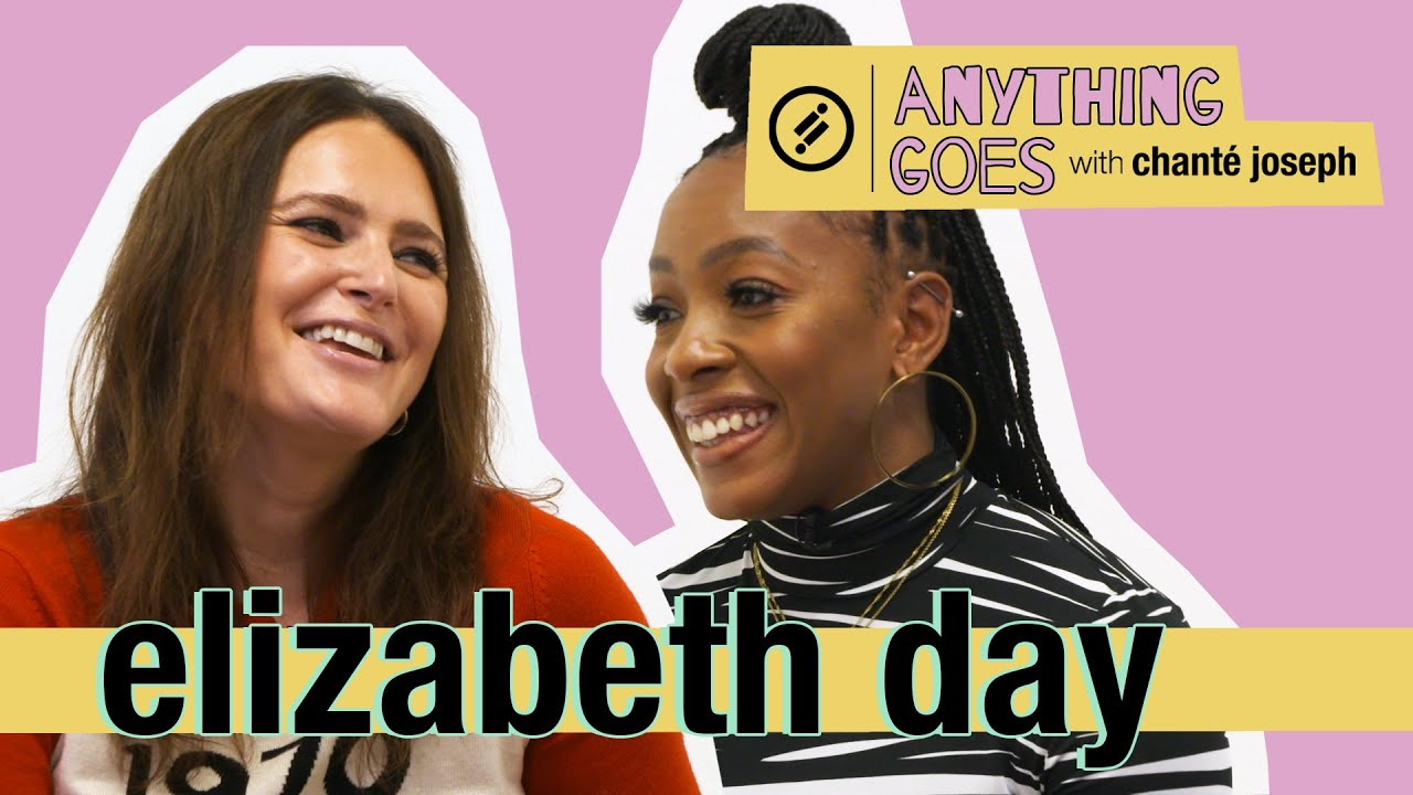 Download Elizabeth Day on letting go of failure | Anything Goes with Chante Joseph