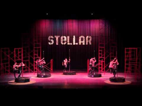 Stellar Year 2: Men's Class