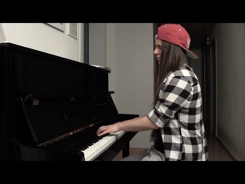 Alan Walker - Faded (Piano Cover)