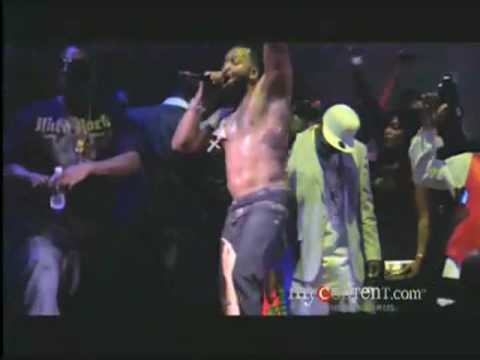 FloRida Right Round Live Mpeg2video