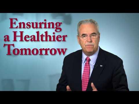 AHA Ensuring A Healthier Tomorrow